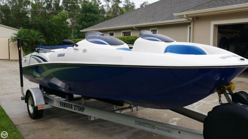 Yamaha Lx210 2004 Yamaha LX210 for sale in Fort Myers, FL