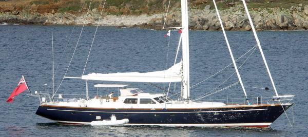 Yachting Developments, NZ Performance Cruiser Photo 1