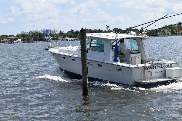 Tiara Yachts 31