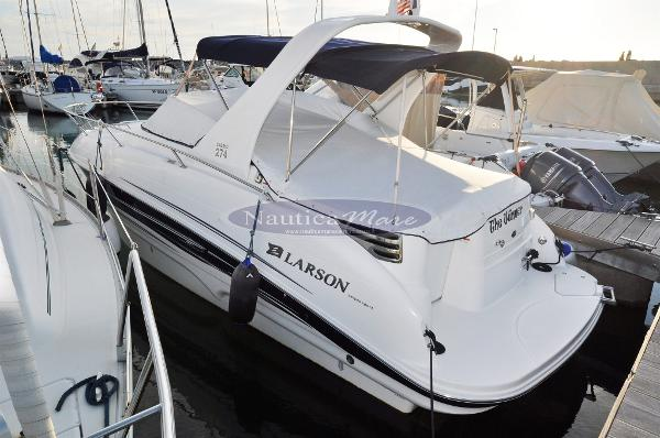Larson Cabrio 274 LARSON 274 CABRIO (1)