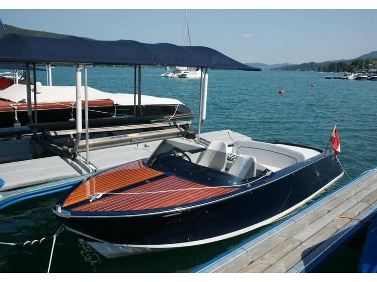 Boesch Boesch 710 COSTA BRAVA ELECTRIC POWER Motorboot