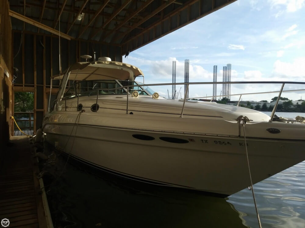 Sea Ray 340 Sundancer 2002 Sea Ray 340 Sundancer for sale in Brownsville, TX