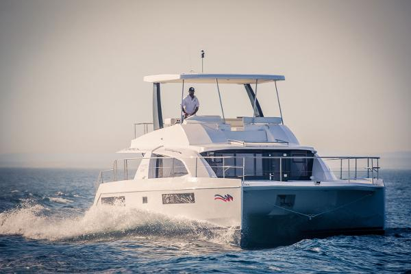 Moorings 433 PC Manufacturer Provided Image: Moorings 433 PC