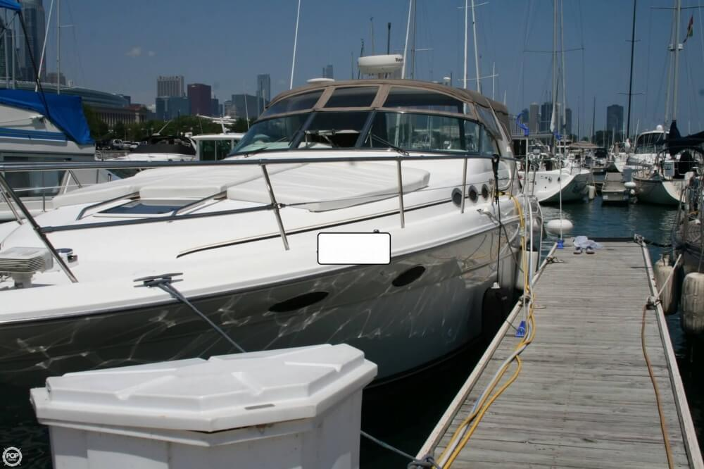 Sea Ray 370 Sundancer 1996 Sea Ray 370 Sundancer for sale in Chicago, IL