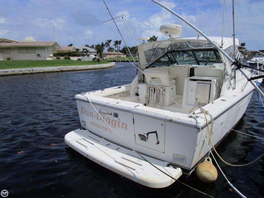 Tiara 3100 Open 1993 Tiara 3100 Open for sale in Lighthouse Point, FL