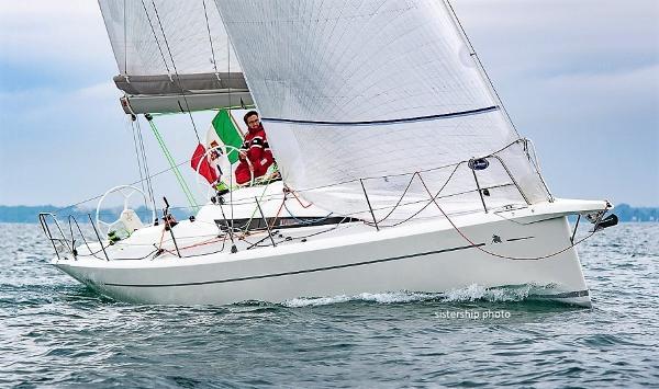 Italia Italia 9.98 Club