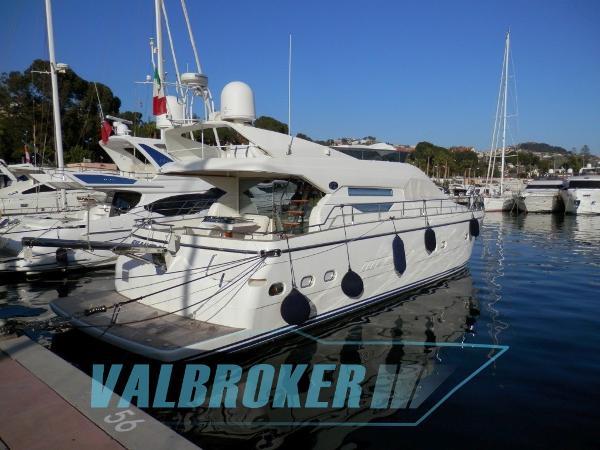 VZ 18 VZ 18 2005 Valbroker (1)