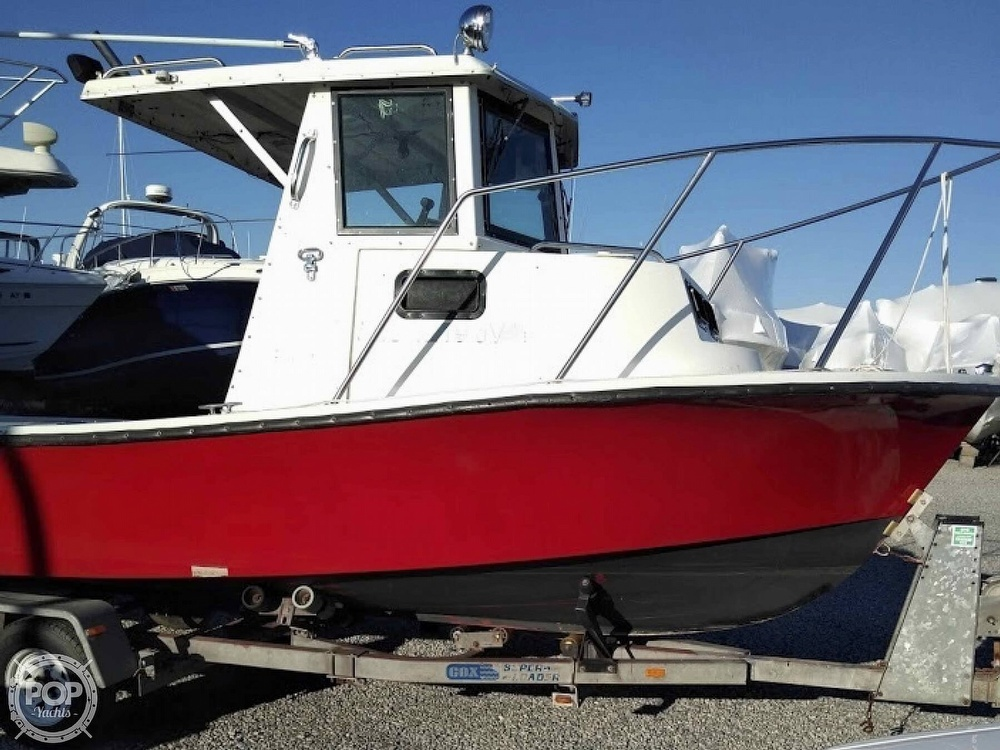 Privateer 21 Pilot House 1985 Privateer 22 for sale in Mystic, CT