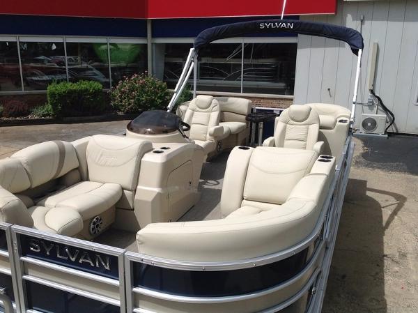 Sylvan 8520 LZ LE