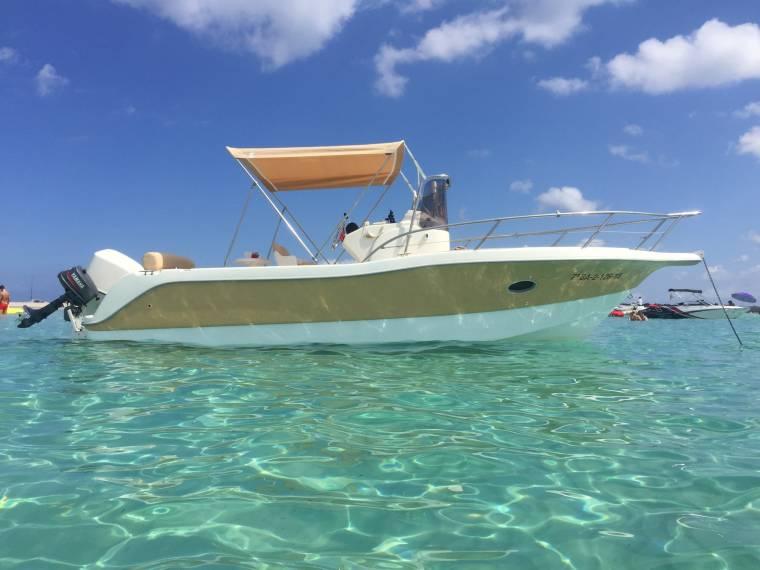 Sessa Sessa Marine Key Largo 23