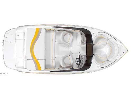 Ebbtide 214 SE Bow Rider