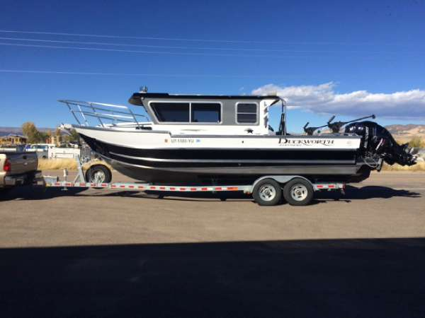Duckworth Offshore 26