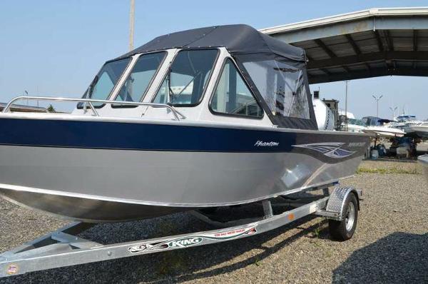 American Angler 202 OS PHANTOM