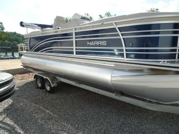 Harris Flotebote Solstice 220