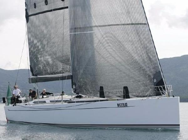 Baltic Yachts Vismara - Baltic 61