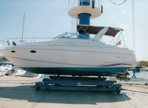 Chris-Craft Crowne 302