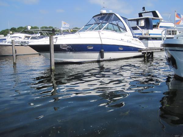 Cruisers Yachts 300 Cxi
