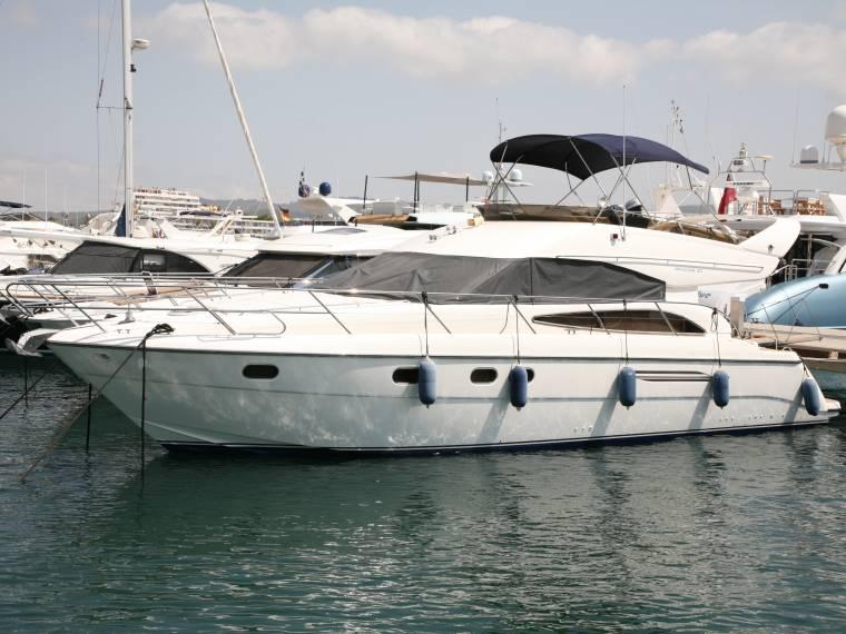 Princess Princess Yachts 50 Fly