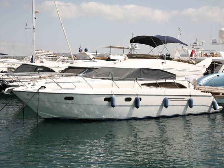 Princess Princess Yachts 50 Fly