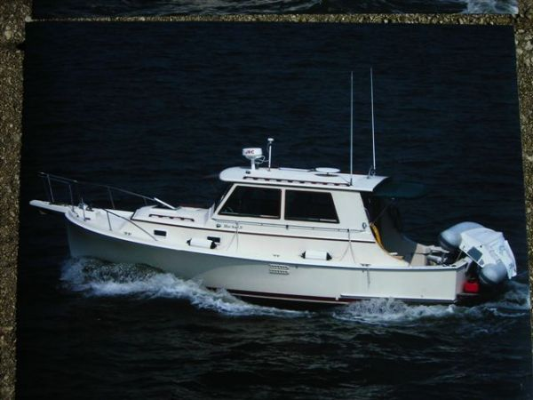 UNDERWAY PROFILE