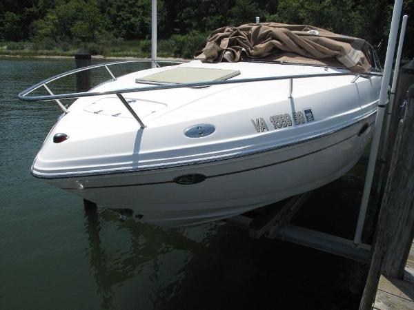 Chaparral 235 SSi Main