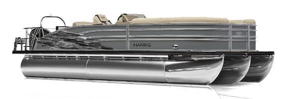 Harris Sunliner 230 Sport