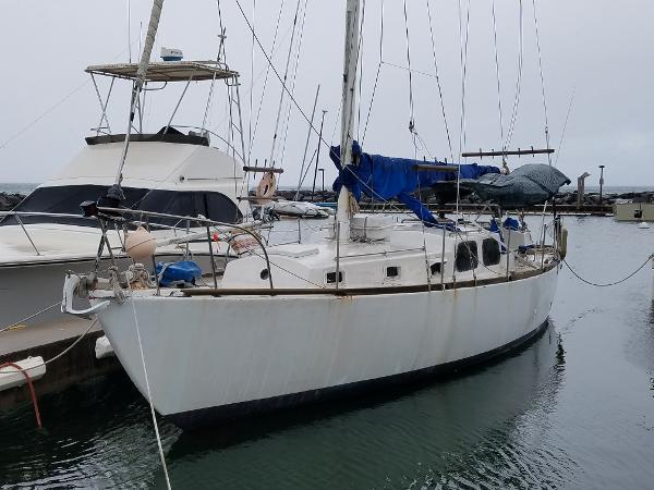 Cascade Yachts Inc