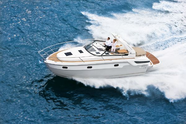 Bavaria Sport 32 Manufacturer Provided Image: Bavaria Sport 32