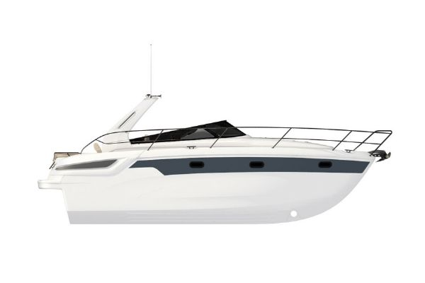 Bavaria Sport 32 Profile