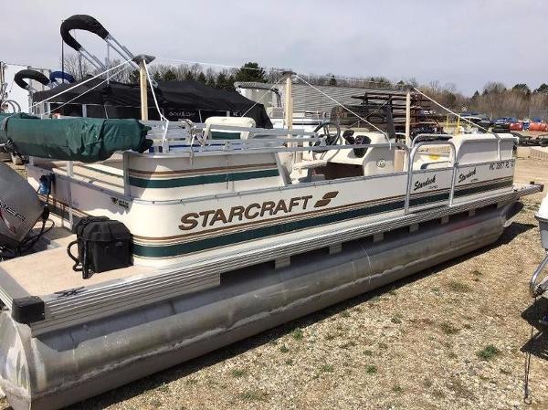 Starcraft Stardeck 220