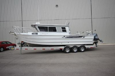 "Weldcraft 280 Cuddy King ""Great Lakes Edition"" In Stock"