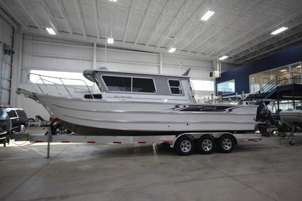 """Weldcraft 280 Cuddy King """"Great Lakes Edition"""" In Stock"""
