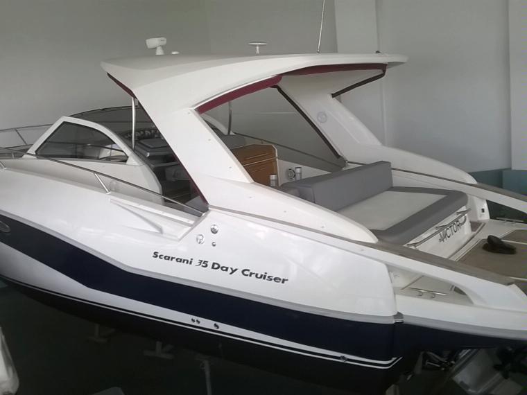 RIO IBERICA Scarani 35 Day Cruiser