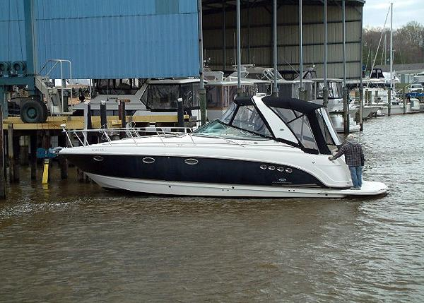 Chaparral 350 Signature Chaparral 350 Signature