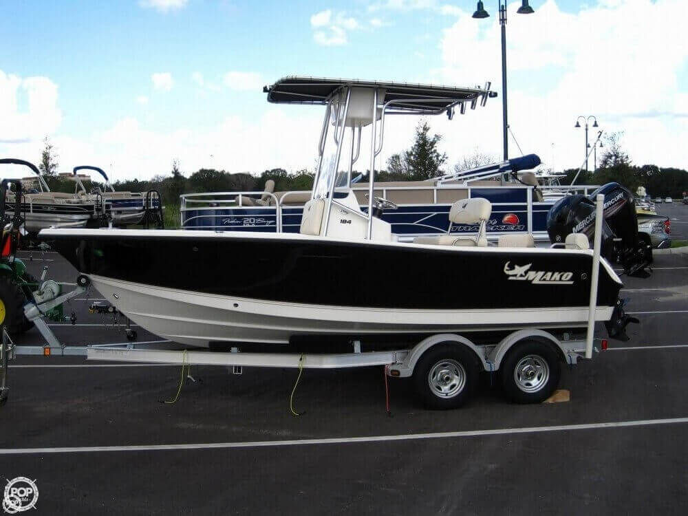 Mako 184 CC 2014 Mako 184 CC for sale in Tavernier, FL