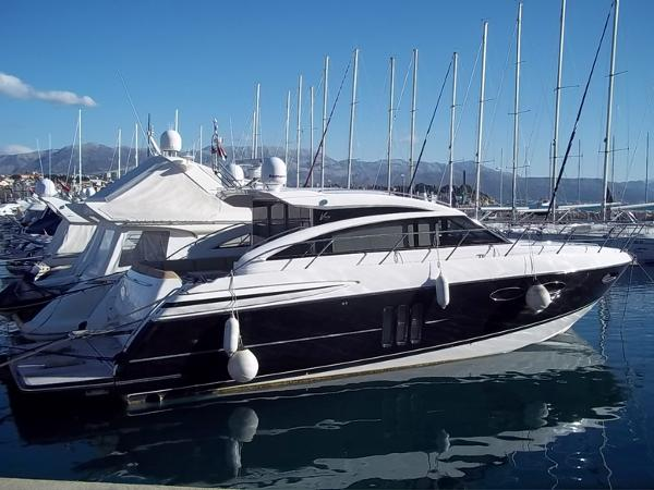 Princess V52 HT