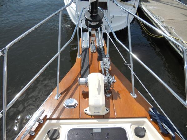 Anchoring Platform