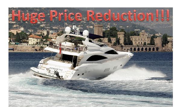 Sunseeker Sport Yacht 90