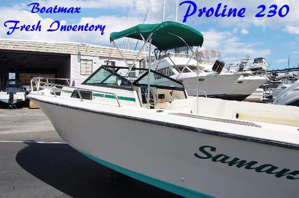 Pro Line 230 Pro-line