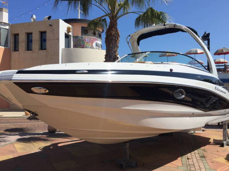 Crownline Boats & Yachts Crownline E255 XS