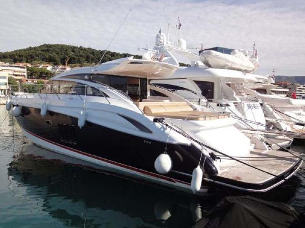 Princess V62 HT