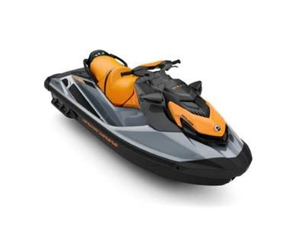 Sea-Doo GTI™ SE 130 IBR