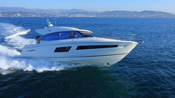 Prestige Yachts 450S