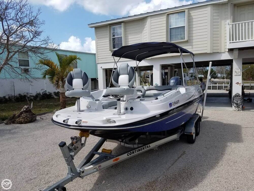Starcraft Limited 2000 OB 2016 Starcraft Limited 2000 OB for sale in Plantation, FL