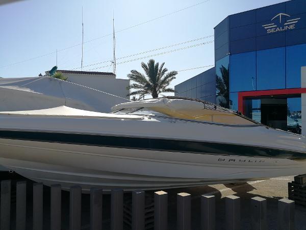 Bayliner Capri 2000