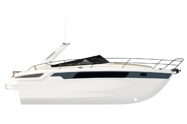Bavaria Sport 35 Profile