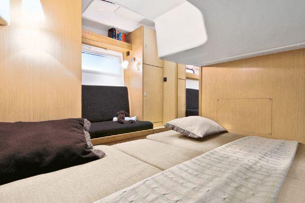 Bavaria Sport 35 Cabin