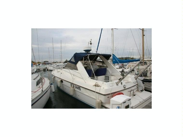 Fairline FAIRLINE 33 TARGA AC30088