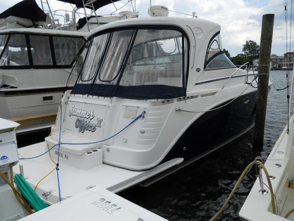 Rinker 400 Express  w Sea Core Tech