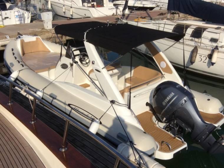 Maestrale Boats MAESTRALE 7.40